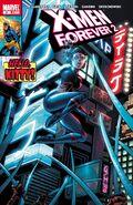 X-Men Forever 2 Vol 1 9