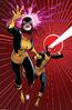 X-Men Vol 4 5 Textless
