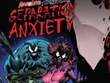 Absolute Carnage: Separation Anxiety Vol 1 1