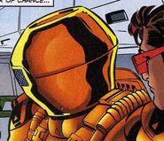 Agent Planck (Earth-616) from Uncanny X-Men Vol 1 352 0001