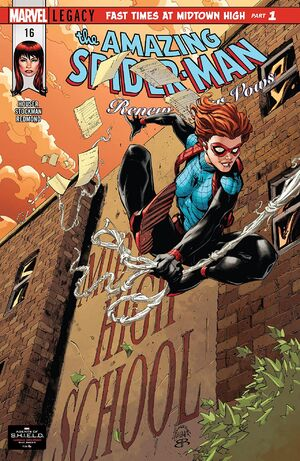 Amazing Spider-Man Renew Your Vows Vol 2 16