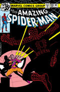 Amazing Spider-Man Vol 1 188