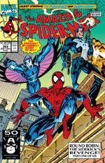 Amazing Spider-Man Vol 1 353