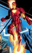 Antonio Stark (Earth-1610) from Ultimatum Spider-Man Requiem Vol 1 1 001