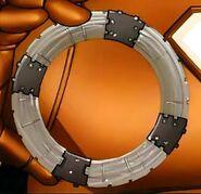 Arc Reactor from Invincible Iron Man Vol 2 3 001
