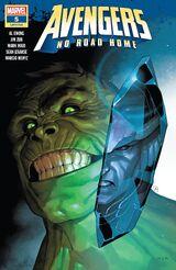 Avengers: No Road Home Vol 1 5