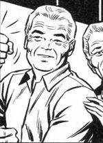 Benjamin Parker (Earth-77013) Spider-Man Newspaper Strips Vol 1
