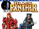 Black Panther Vol 3 41