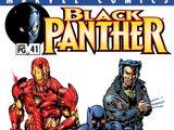 Black Panther Vol 3 41