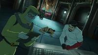 Brain Trust (Earth-TRN365) from Marvel's Avengers Assemble Season 1 15 001