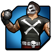 Brock Rumlow (Earth-TRN562) from Marvel Avengers Academy 003