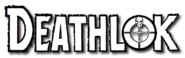 Deathlok (2014) logo