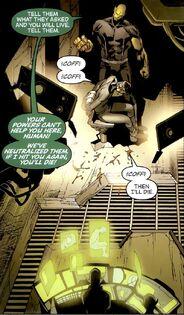 Deviant Skrulls from New Avengers Vol 1 44