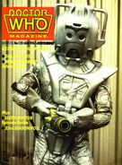 Doctor Who Magazine Vol 1 120