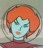 Dorma (Earth-700089) from Fantastic Four (1967 animated series) Season 1 11 0001