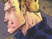 Edward Brock (Earth-7642) from Backlash Spider-Man Vol 1 1 001