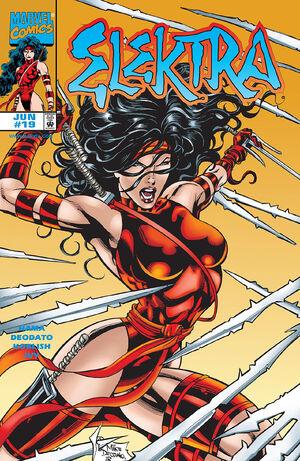 Elektra Vol 2 19