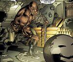 Eliot Franklin (Earth-1610) Ultimate Captain America Annual Vol 1 1