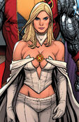 Emma Frost (Earth-616) from X-Men Schism Vol 1 2 0001