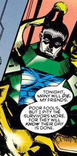 Gideon (Earth-295) from X-Men Chronicles Vol 1 1 0001