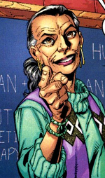 Harris (Earth-1610) from Ultimate Spider-Man Vol 1 14 001