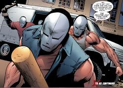 Hellfire Cult from Uncanny X-Men Vol 1 500 0001