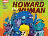 Howard the Human Vol 1 1
