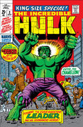 Incredible Hulk Special Vol 1 2