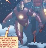 Iron Lord (Earth-1009) from Exiles Vol 1 99 001