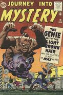Journey into Mystery Vol 1 76