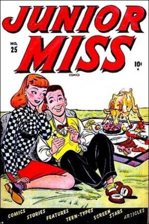 Junior Miss Vol 2 25