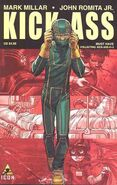 Kick-Ass Must Have Vol 1 1