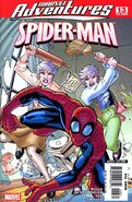Marvel Adventures Spider-Man Vol 1 13