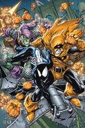 Marvel Adventures Spider-Man Vol 1 22 Textless