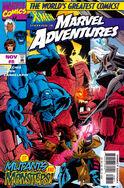 Marvel Adventures Vol 1 8
