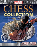 Marvel Chess Collection Vol 1 73