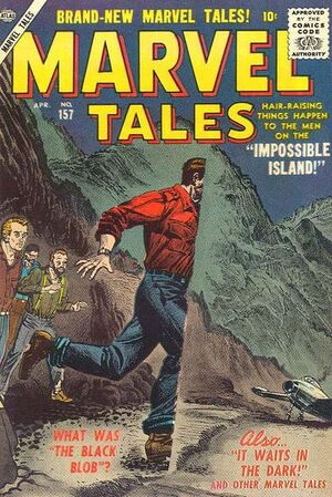 Marvel Tales Vol 1 157