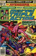 Marvel Triple Action Vol 1 39