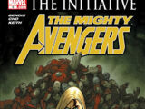 Mighty Avengers Vol 1 6