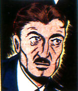 Mr. Howe (Earth-616) from All Winners Comics Vol 1 2 001