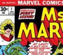 Ms. Marvel Vol 1 1