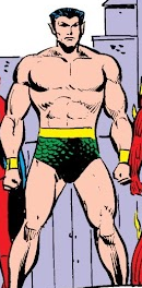 Namor McKenzie (Earth-8206) from Captain America Annual Vol 1 6 001