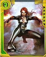 Natalia Romanova (Earth-616) from Marvel War of Heroes 003