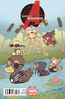 Secret Avengers Vol 3 1 Animal Variant