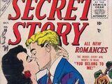 Secret Story Romances Vol 1 16
