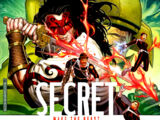 Secret Warriors Vol 1 11