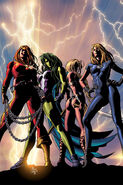 She-Hulk Vol 2 34 Textless