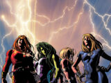 Lady Liberators (Earth-616)