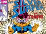 Silver Surfer Vol 3 38