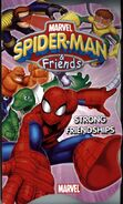 Spider-Man & Friends Strong Friendships Vol 1 1 0001
